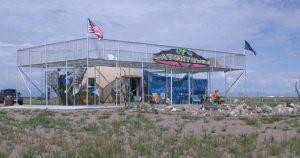 Co se stalo v roce 1965: Spojené státy údajně kryjí UFO