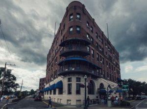 Nejstrašidelnější hotel vOhiu