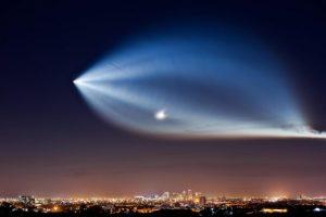 Na Zemi prý spadl létající předmět neznámého původu