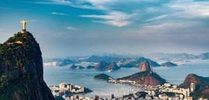 VIDEO: Brazílie hlásí sérii pozorování UFO