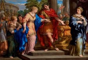 Byl Kristus synem Julia Caesara a Kleopatry?