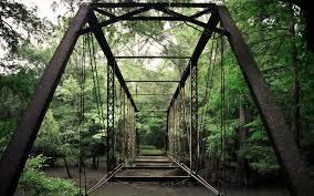 Jeden z nejstarších floridských mostů obývá duch mladé dívky