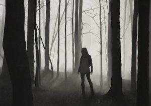 Odešla nahá na spirituální pouť. Devatenáctiletá dívka se už nikdy nevrátila