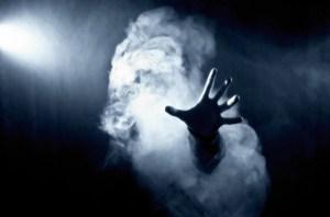 Děsivé tajemství: Dokážou děti vidět duchy?