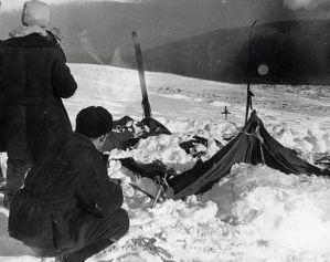 Rusko uzavřelo vyšetřování zkázy Djatlovovy expedice, výpravu prý zabila lavina