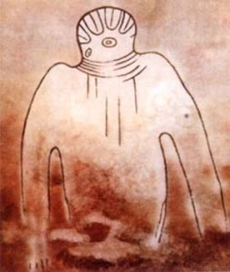 Záhada Velkého marťanského boha