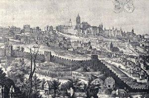 Tajemné hrady: Třetí Pražský hrad