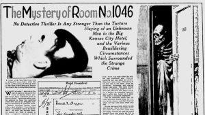 """Záhada pokoje 1046: """"Uklouzl jsem"""", tvrdil brutálně zbitý host těsně před smrtí"""