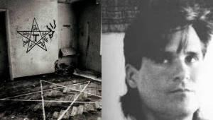 Satanistický gang Adolfa Constanzy: Vařil vnitřnosti svých obětí