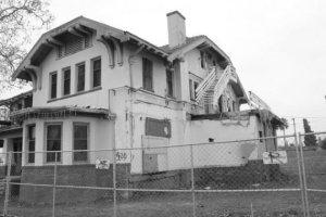 V kalifornském strašidelném domě byl ústav pro duševně choré. Dnes je prý prolezlý duchy