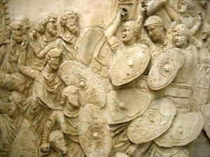 Kde je ukrytý poklad starověkých Dáků?