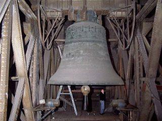 Mají některé zvony zázračnou moc?