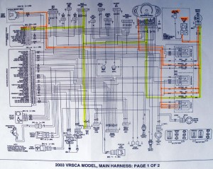 1999 Yamaha Yzf R1 Wiring Diagram | WIRING DIAGRAM TUTORIAL