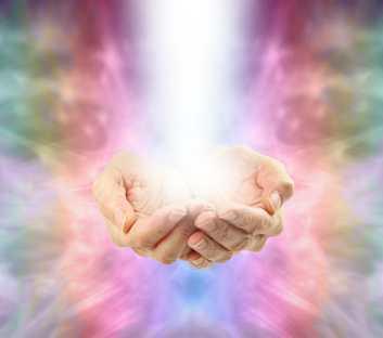 healing hands 88