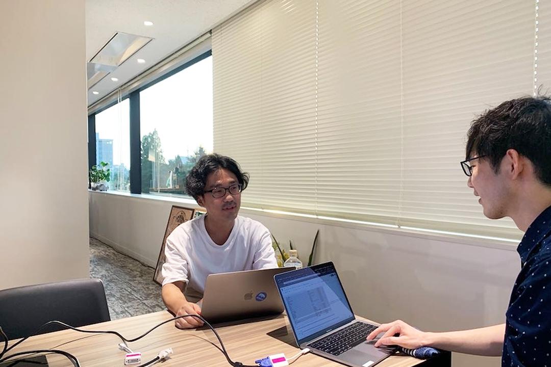 エンジニアインタビュー Webエンジニア編 part2
