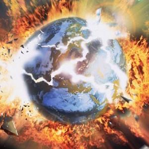 Конец света с точки зрения Эниологии