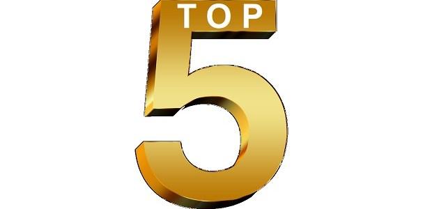top 5 niort