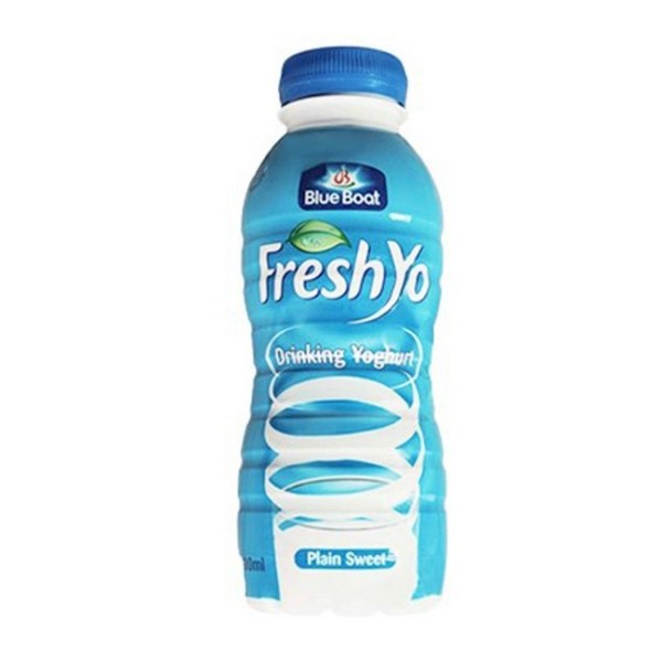 BlueBoat FreshYo Yoghurt