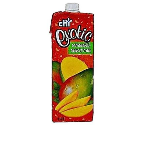 Chi Exotic Mango Fruits Drink.1L