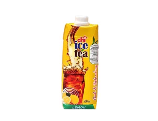 Chivita Ice Tea Drink.315ml