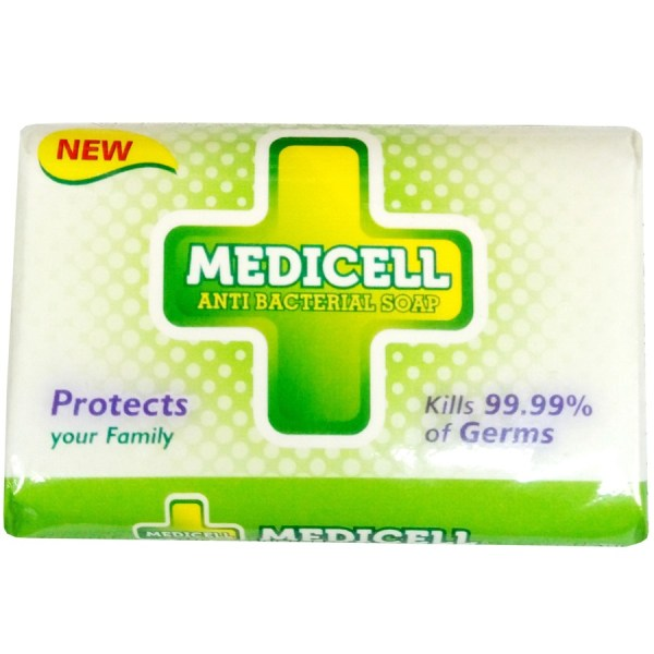 MEDICELL PROTECTS SOAP 70G