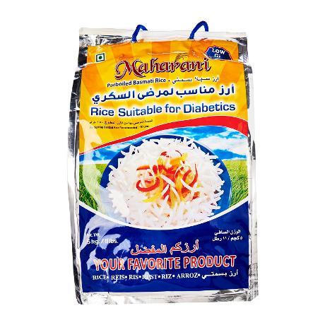 Maharani Diabetic Rie 5kg