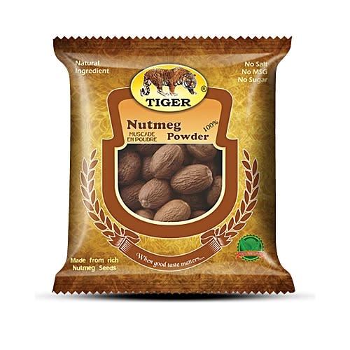 Tiger Nutmeg powder 10g