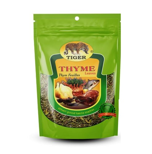 Tiger Thyme Leaves 250g X 2