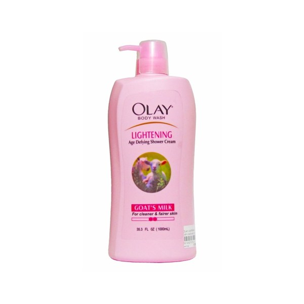Olay Lightening Age Defying Shower Cream 1000ml