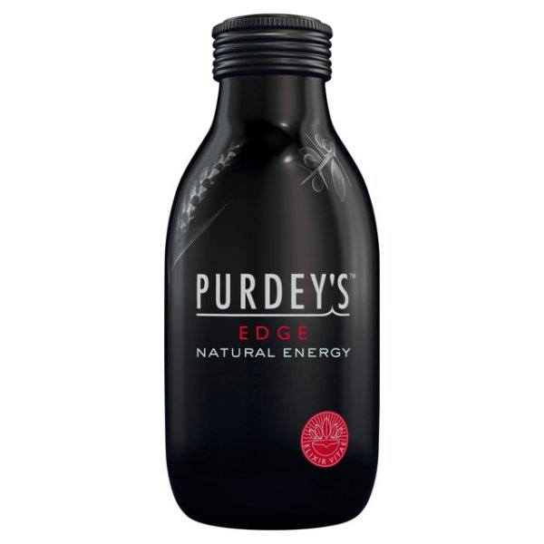 PUREDEYS EDGE NATURAL ENERGY 330ML