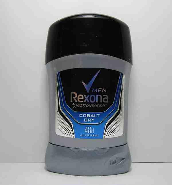 Rexona Motionsense Cobalt Dry 48h