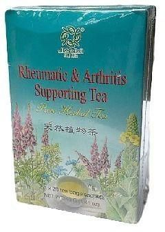 Rheumatic and Arthritis Supporting Tea 40g