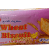 Super Panochis Wheat Biscuit