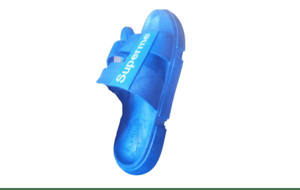 Supreme Sliper