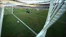 World Cup 2010: Germany-England Game