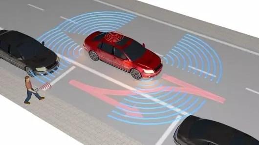 afkar-autonomous-electric-car-parking