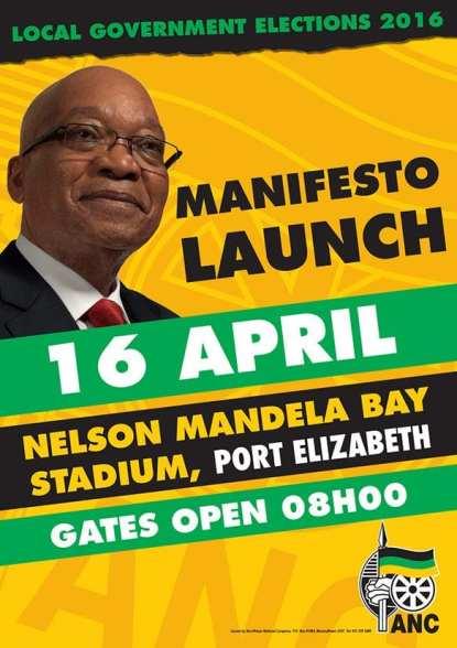 ANC_GLE_2016_Manifesto_Launch