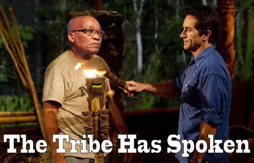 Tribe-spoken