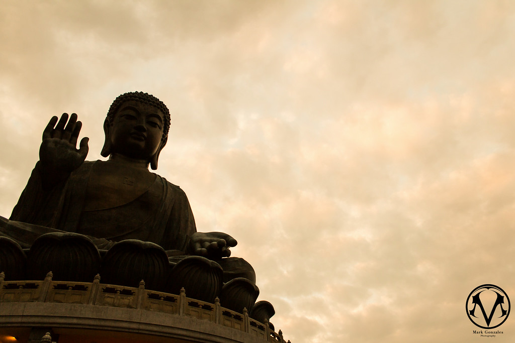Hong Kong Part 5 – Big Buddha