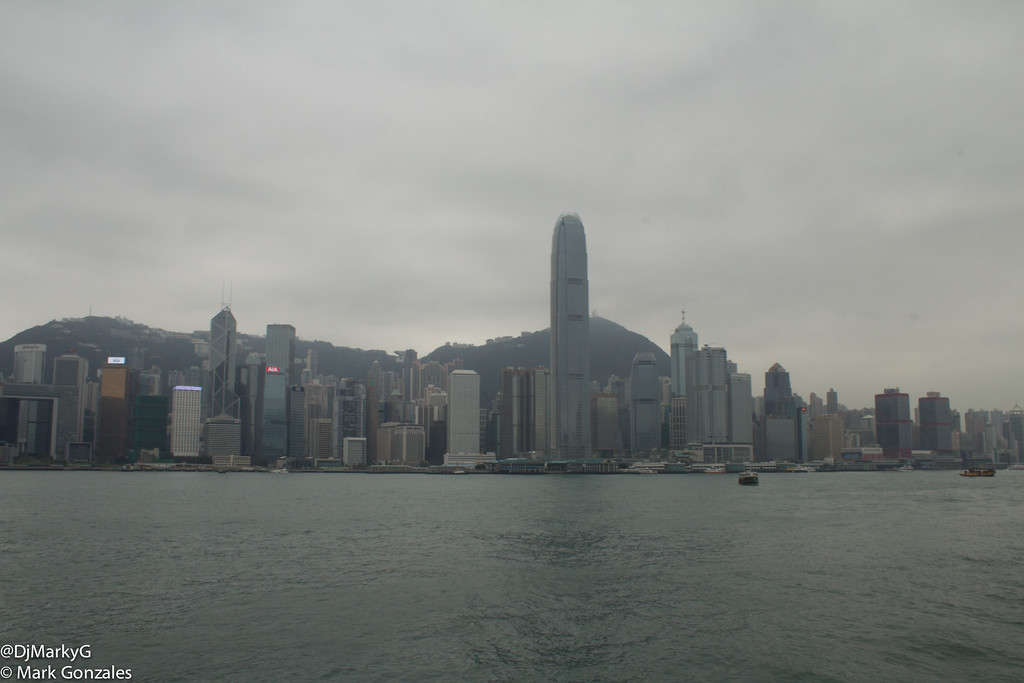 Hong Kong Part 2 – Temple St. (Kowloon)