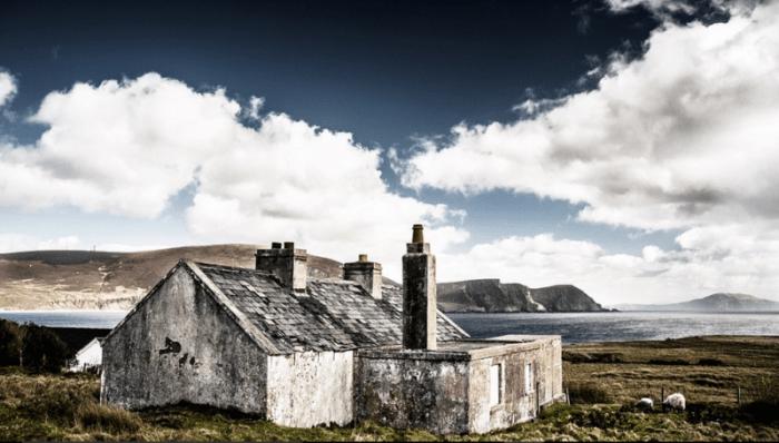 Rumah dan Cuaca