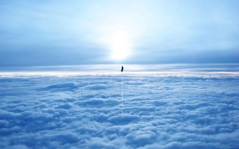 lapisan stratosfer struktur atmosfer bumi