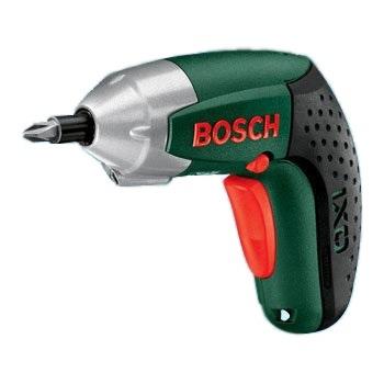 ボッシュ-ixo2