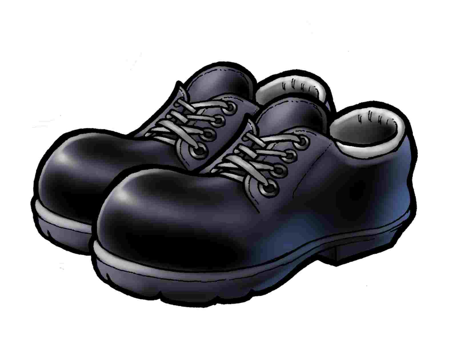 今回は安全靴を履く方の足の痛みの原因について考えてみます。