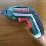 ボッシュ-IXO5