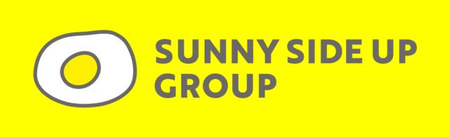 サニーサイドアップG-会社ロゴ