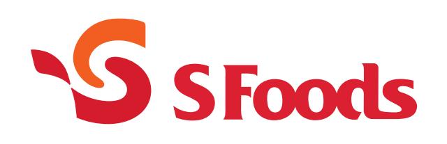 エスフーズ-会社ロゴ