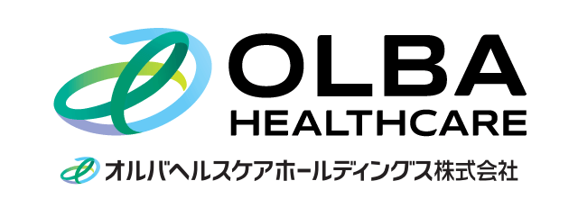 オルバヘルスケアHD-会社ロゴ
