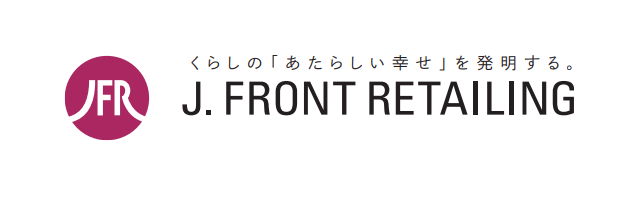 J.フロント リテイリング-会社ロゴ