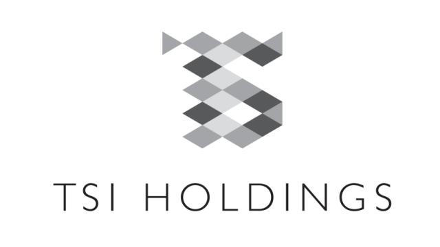 TSIホールディングス-会社ロゴ